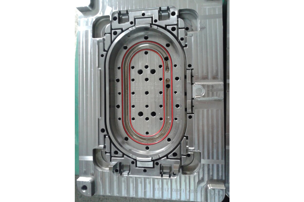 Aluminum Die Casting Mould products